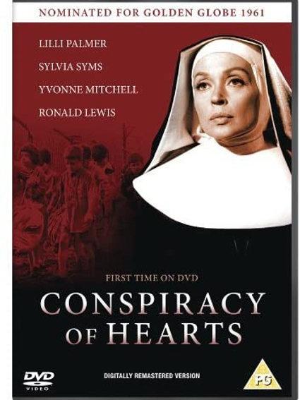 UMA SAUDADE EM CADA ALMA (Conspiracy of Hearts, 1960)