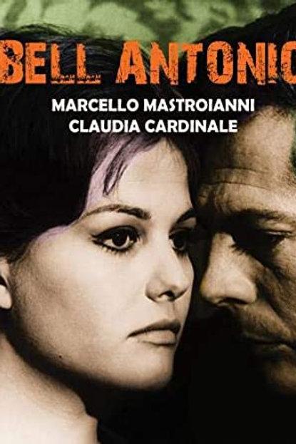 O BELO ANTONIO (Il Bell'Antonio, 1960)