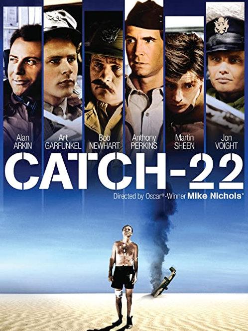 ARDIL 22 (Catch-22, 1970)