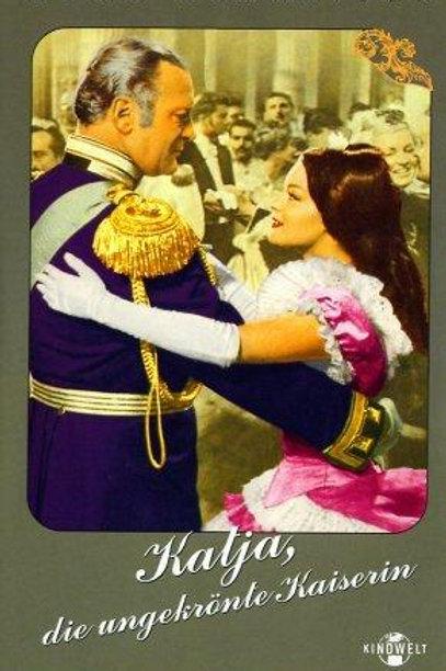 KATIA (Katia, 1969) DVD legendado em português