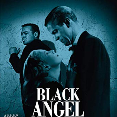 ANJO DIABÓLICO (Black Angel, 1946)