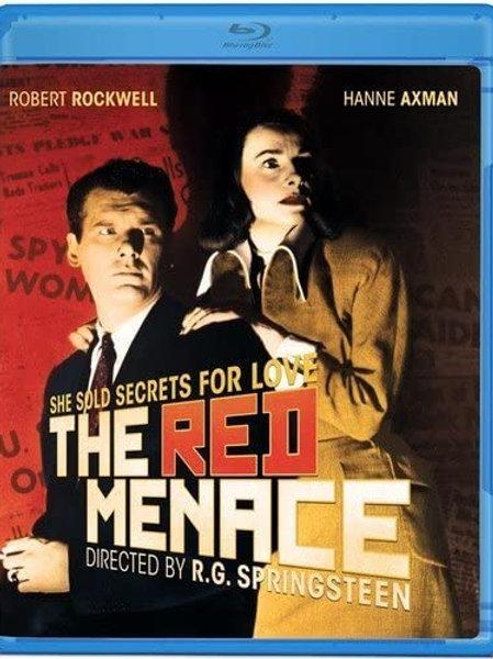 A AMEAÇA VERMELHA (The Red Menace, 1949)19