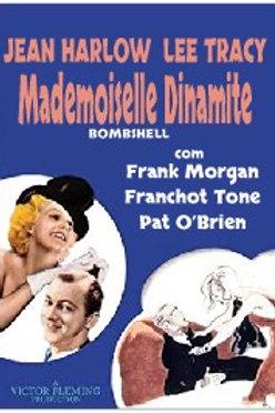 MADEMOISELLE DINAMITE (Bombshell, 1933)