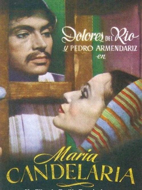 MARIA CANDELÁRIA (Idem, 1944)