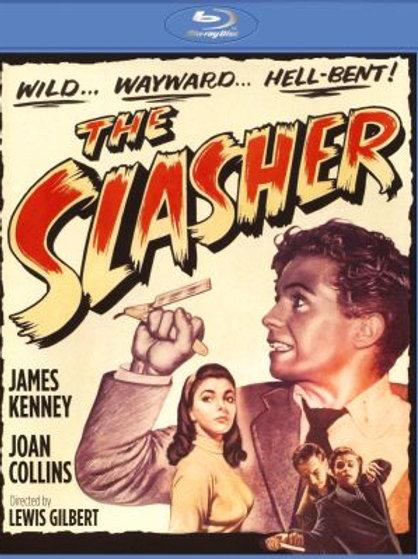 COSH BOY ou THE SLASHER (1953)