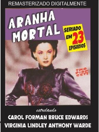 ARANHA MORTAL (The Black Widow, 1947)