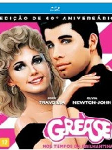 GREASE: NOS TEMPOS DA BRILHANTINA (Grease, 1978)