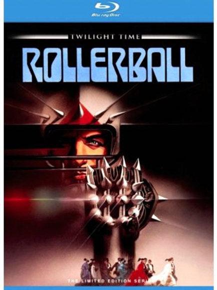 ROLLERBALL-OS GLADIADORES DO FUTURO (Rollerball, 1975)