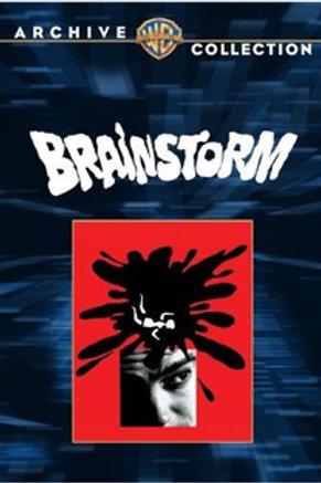 AMOR VIOLENTO (Brainstorm, 1965)