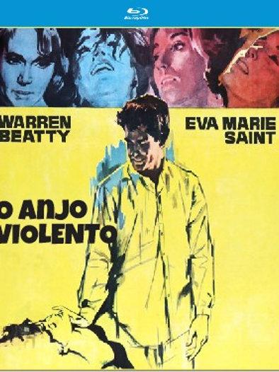 O ANJO VIOLENTO (All Fall Down, 1962) Bluray