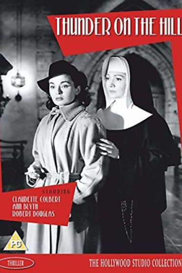 AGONIA DE UMA VIDA (Thunder On The Hill, 1951)
