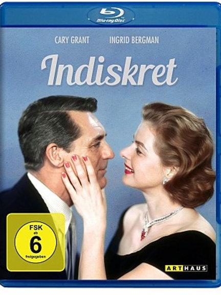 INDISCRETA (Indiscreet, 1958)