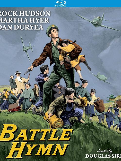 HINO DE UMA CONSCIÊNCIA (Battle Hymn, 1957)