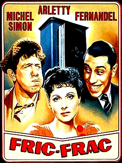 FRIC-FRAC (1939)