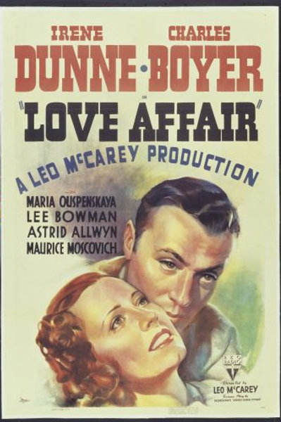 DUAS VIDAS (Love Affair, 1939)