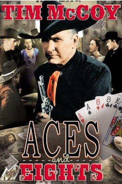 ASES E OITO (Aces and Eight, 1936)