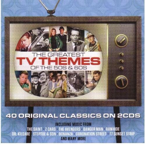 40 ORIGINAL CLASSICS ON 2 CDS (Música)