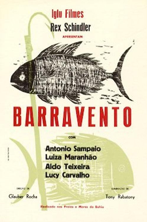 BARRAVENTO (1952)