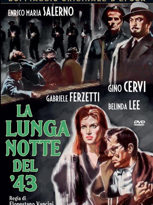 A NOITE DO MASSACRE (La Lunga Notte del '43)