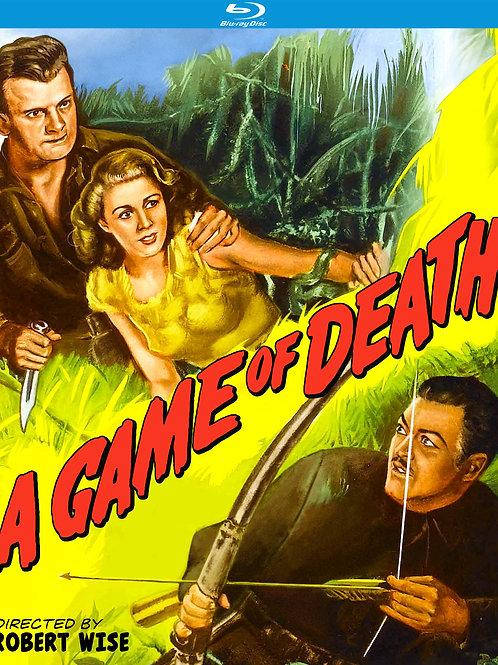 FERA HUMANA (A GAME OF DEATH, 1945)