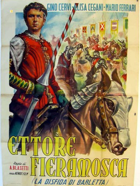 ETTORE FIEROMOSCA (Idem, 1938)
