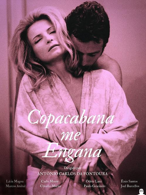 COPACABANA ME ENGANA (1968)