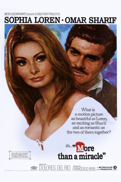 FELIZES PARA SEMPRE (C'era Una Volta, 1967)