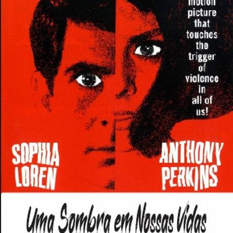 UMA SOMBRA EM NOSSAS VIDAS (Five Miles To Midnight, 1962)