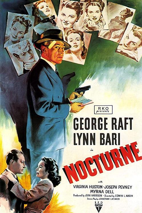 NOTURNO (Nocturne, 1946)