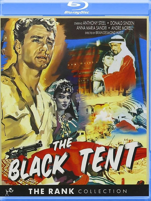 MABROUKA (The Black Tent, 1956)