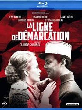 A LINHA DE DEMARCAÇÃO (La Ligne de Démarcation, 1966)
