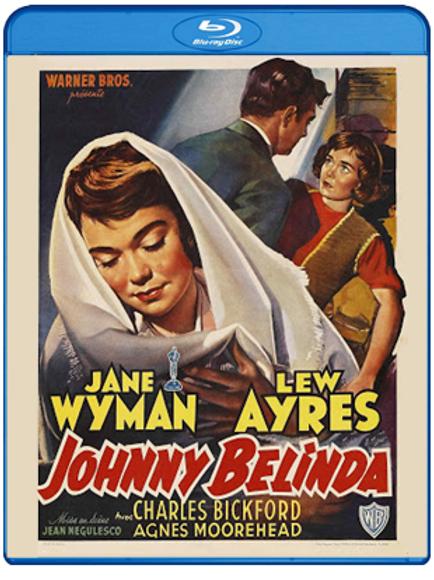BELINDA (Johnny Belinda, 1948)