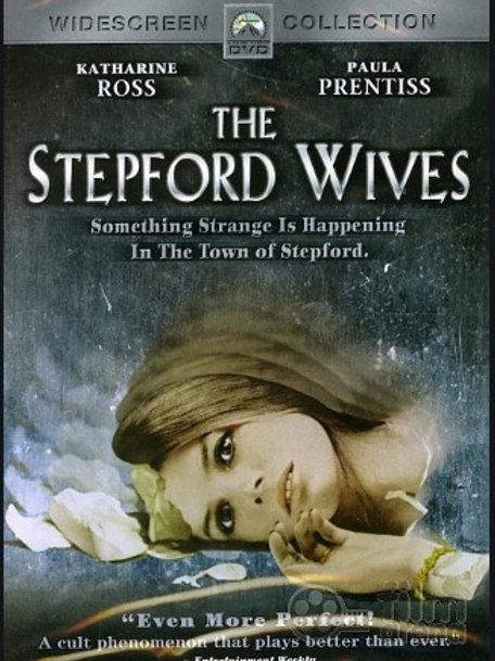 AS ESPOSAS DE STEPFORD (The Stepford Wives, 1975)