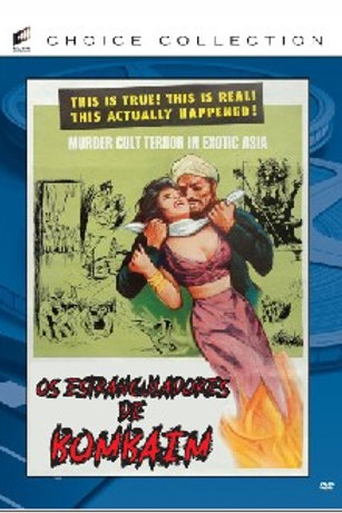 ESTRANGULADORES DE BOMBAIM (Stranglers of Bombay, 1959)