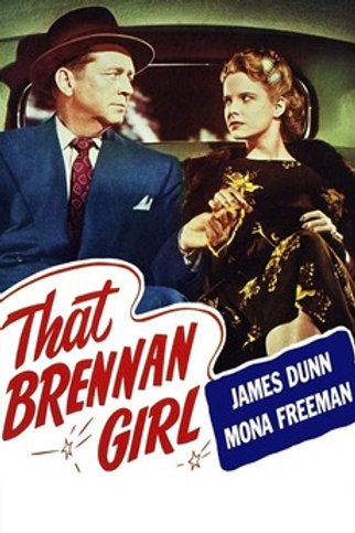 LÁGRIMAS D'ALMA (That Brennan Girl, 1946)