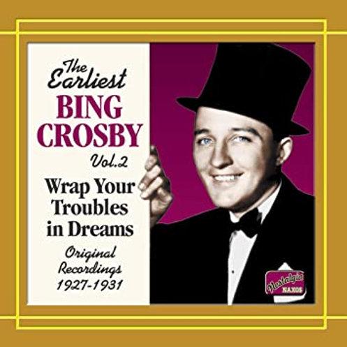 BING CROSBY - THE EARLY YEARS VOL. 2 (CD)