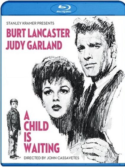 Minha Esperança é Você (A Child Is Waiting, 1963)