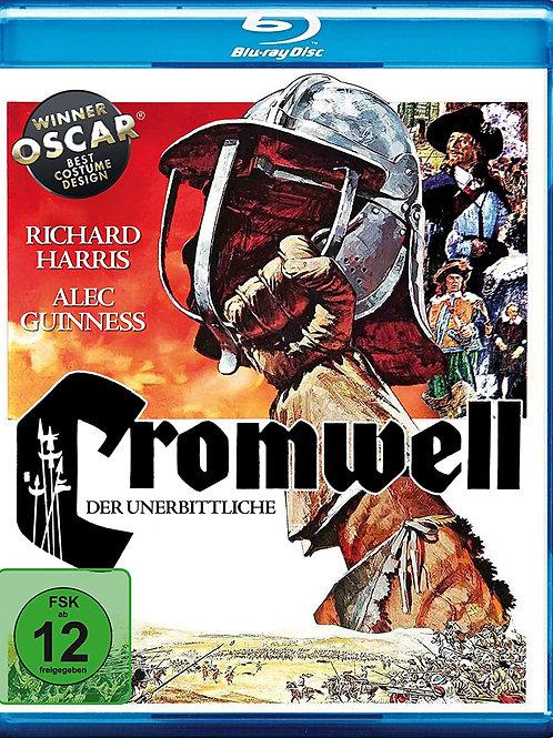 CROMWELL, O HOMEM DE FERRO (Cromwell, 1970)