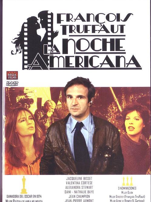 A NOITE AMERICANA (La Nuite Americane, 1961)