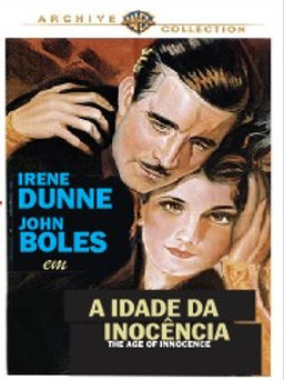 NA IDADE DA INOCÊNCIA (The Age of Innocence, 1934)