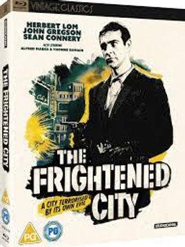 ATÉ O ÚLTIMO GANGSTER (The Frightened City, 1961)
