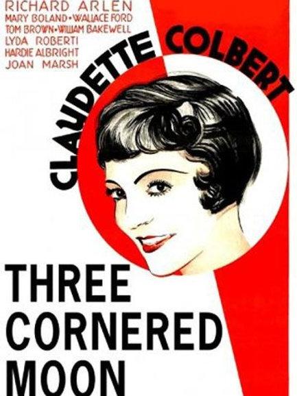 A COMÉDIA DE UM LAR (Three Cornored Moon, 1933)