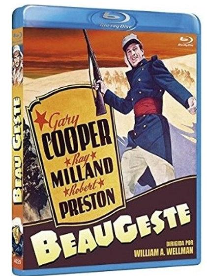 BEAU GESTE (Idem, 1939)