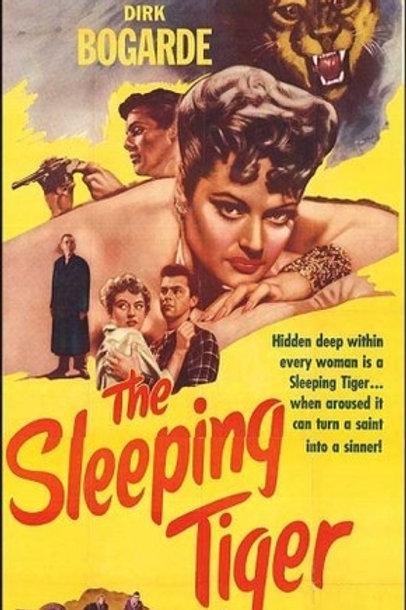 O Monstro de Londres (The Sleeping Tiger, 1954)