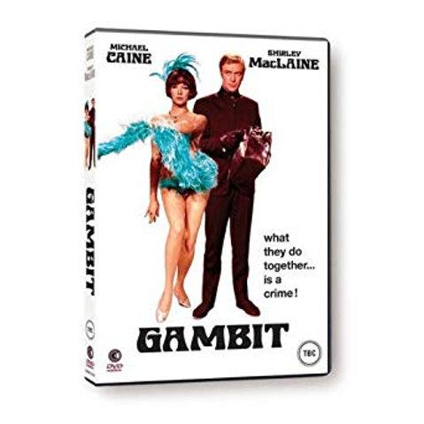 COMO POSSUIR LISSU (Gambit, 1966)