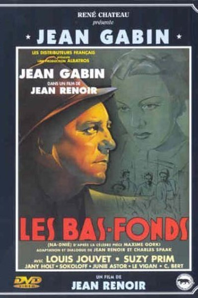 BAS FONDS (Les Bas Fonds, 1936)