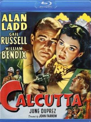 CALCUTÁ (Calcutta, 1945)