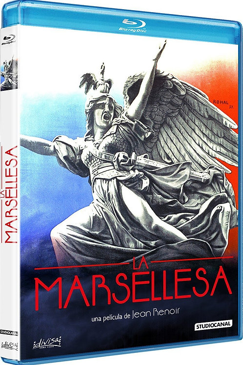 A MARSELHESA (La Marseillaise, 1938)