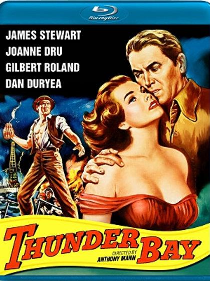 BORRASCA (Thunder Bay, 1953)