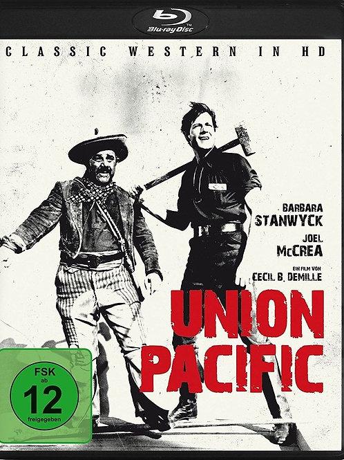 ALIANÇA DE AÇO (Union Pacific, 1939)